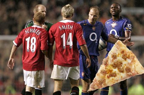 pizzagate  years   man united  arsenals