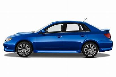 Subaru Impreza Outback Sport Sedan Premium Wrx