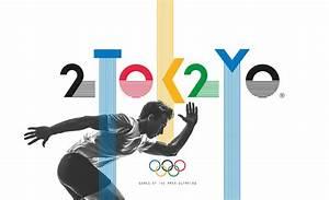 Tokyo 2020 Olympics Logo Proposal | Desktop
