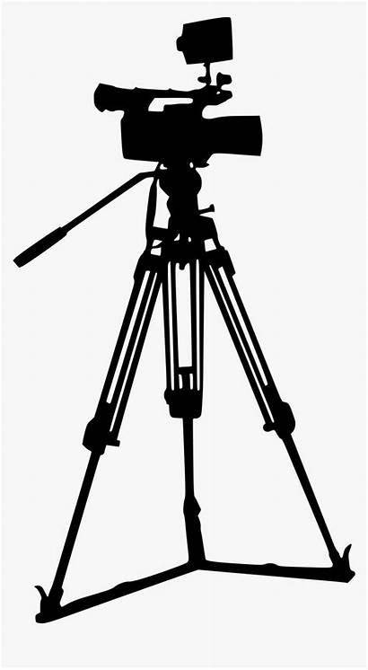 Camera Studio Standing Transparent Fajarv