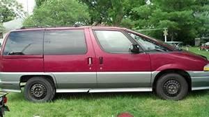 Find Used 1995 Chevrolet Lumina Apv Ls Mini Passenger Van