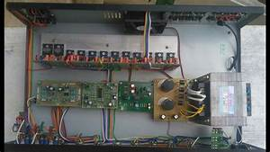 Wiring Diagram Home Theater Amplifier   5.1 Amplifier