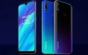 Realme 3 Price In India  Realme 3 Specifications  Features