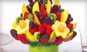 edible arrangement chocolate covered strawberries foods that will be hit hardest by the chocolate shortage