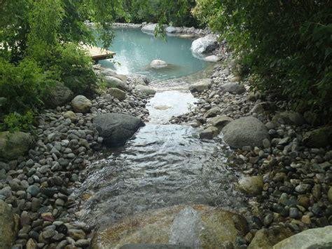 Natürlicher Bachlauf Garten by Bachlauf Und Wasserfall Teichbau Moseler Ihr