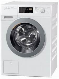 Miele W Classic : miele wasmachine huren wdb030wcs w1 classic 7 kg met display resttijd ~ Frokenaadalensverden.com Haus und Dekorationen