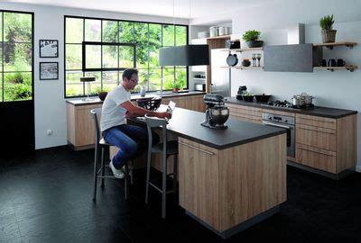 tendance credence cuisine cuisinella les 6 cuisines pratiques chic et abordables