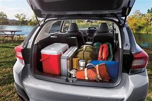 Boot Space Of Australias Best Selling SUVs