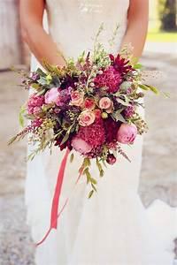 Bouquet De Mariage : les 25 meilleures id es concernant bouquets de mariage sur pinterest bouquets bouquets de ~ Preciouscoupons.com Idées de Décoration