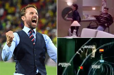 football s coming home the best spoof videos ahead of england vs sweden world cup clash daily