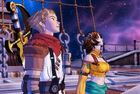 Top 5 Ps2 Rpgs For Ps3 Owners