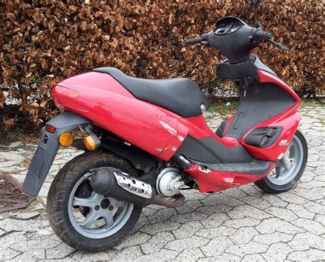 Benelli 491 Racing Lc  Dd  Billeder Af Scootere