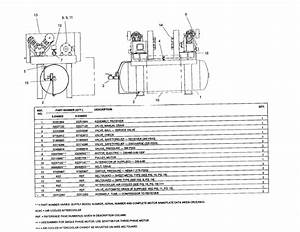 Wiring Diagram Ingersoll Rand Air Compressor