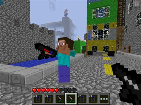 mods for minecraft pe android моды minecraft pe android