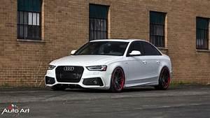 Audi A4 Tuning : audi s4 b8 on 20 inch cor wheels caractere bodykit magazine ~ Louise-bijoux.com Idées de Décoration
