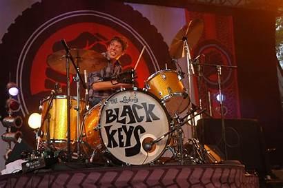 Keys Carney Patrick Drum Drums Jim Bj