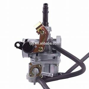 19mm Manual Carburetor Pz19 Carb For 50cc 70cc 90cc 110cc