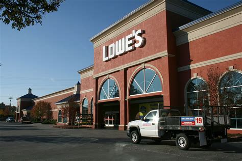 Lowe's Corporate Takes Stand, Axes Manager Who Kowtowed To