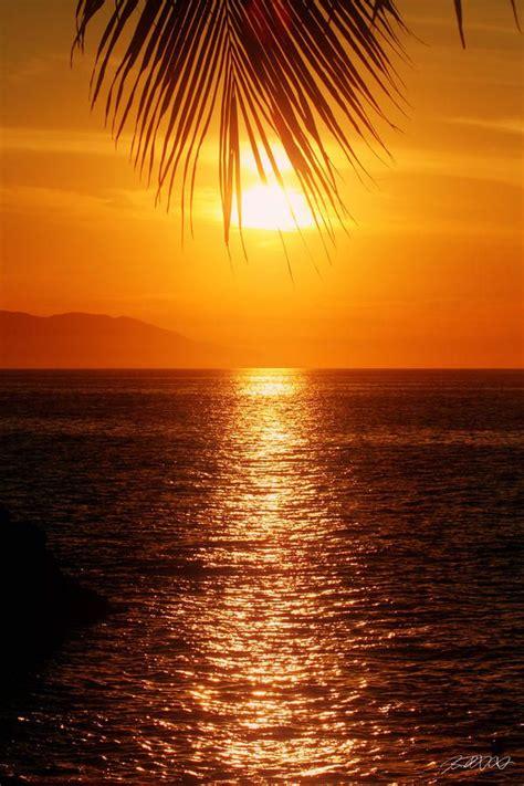 Puerto Vallarta Mexico Sunset Sunshine♥ Pinterest