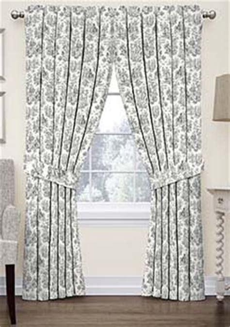 charmed panel curtain ellery waverly waverly