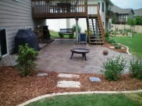 decorative walk out basement deck ideas 17 best images about exterior ideas on
