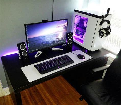 best laptop lap desk for gaming nice gaming setup interior design ideas cannbe com