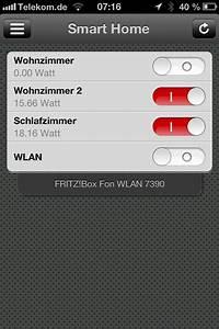 Avm Smarthome Rolladensteuerung : smart home die app f r iphone und fritz box bj rns techblog ~ Pilothousefishingboats.com Haus und Dekorationen