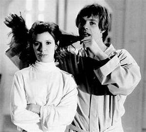 17 Best images about Luke and Leia on Pinterest | Leia ...