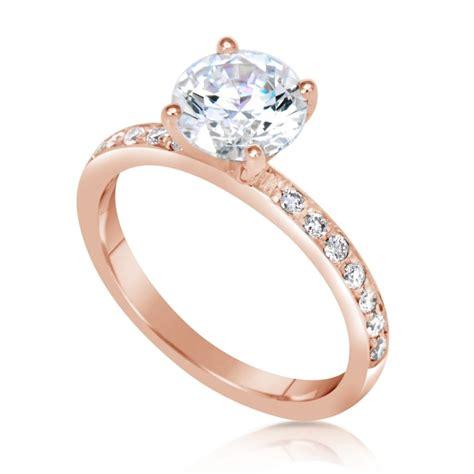17 Carat Round Cut Diamond Engagement Ring  Ara Diamonds. Now Wedding Rings. Asymmetrical Rings. Matching Engagement Rings. Wide Rings. Green Stone Rings. 2.25 Carat Engagement Rings. Shadow War Rings. Catherine Engagement Rings