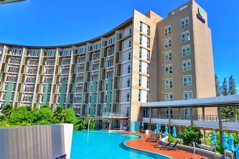 Review : วรวนา หัวหิน โรงแรมเปิดใหม่ ตอบโจทย์ทุกไลฟ์สไตล์ ...