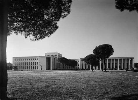 Inps Sede Di Prato by Edifici Eur S P A