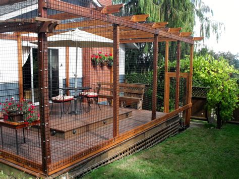 diy floating tv stand pretty outdoor cat enclosures in spaces contemporary with