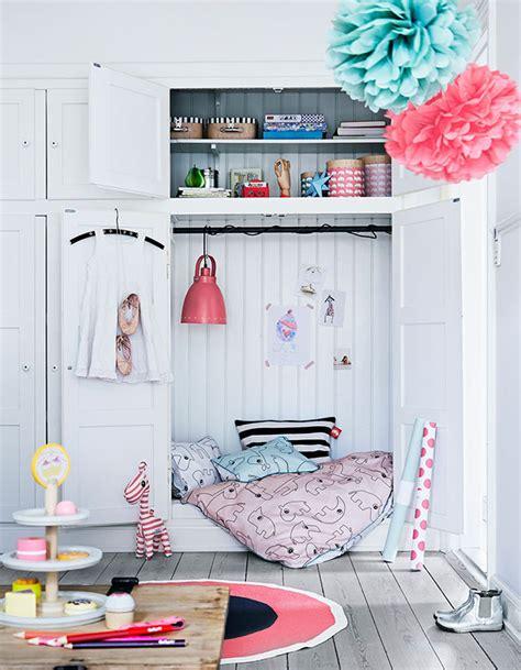 chambre fille ado ikea les 30 plus belles chambres de petites filles