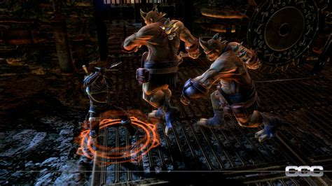 dungeon siege 3 multiplayer dungeon siege iii review for pc code central