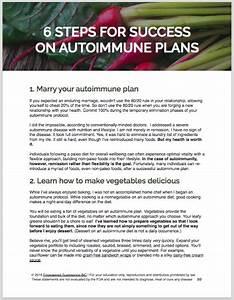 The Nutrition   Autoimmune Guide