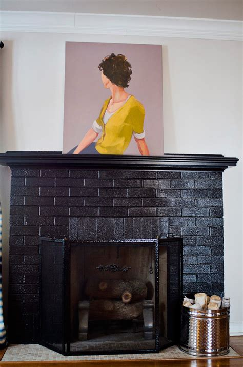 paint colors living room brick fireplace painting brick house rustic with brick wall exposed