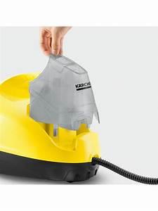 Kärcher Sc 4 Easyfix Premium : k rcher sc4 easyfix premium steam cleaner at john lewis ~ Jslefanu.com Haus und Dekorationen