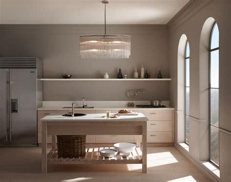 hollywood glamour contemporary kitchen milwaukee