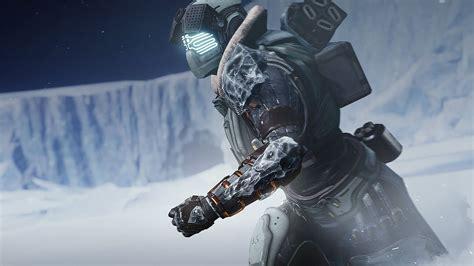 Destiny 2: Beyond Light Trailer Highlights New Exotic ...