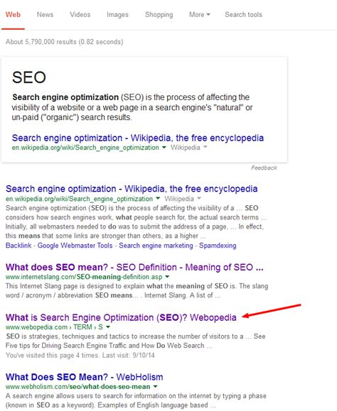 Define Search Engine Optimisation - seo search finding search engine optimization secrets byob