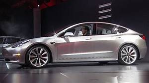 Tesla Model 3 Price : tesla model 3 canadian pricing confirmed ~ Maxctalentgroup.com Avis de Voitures