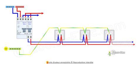 hauteur prise de courant chambre schma prise lectrique prise de courant norme et cblage du