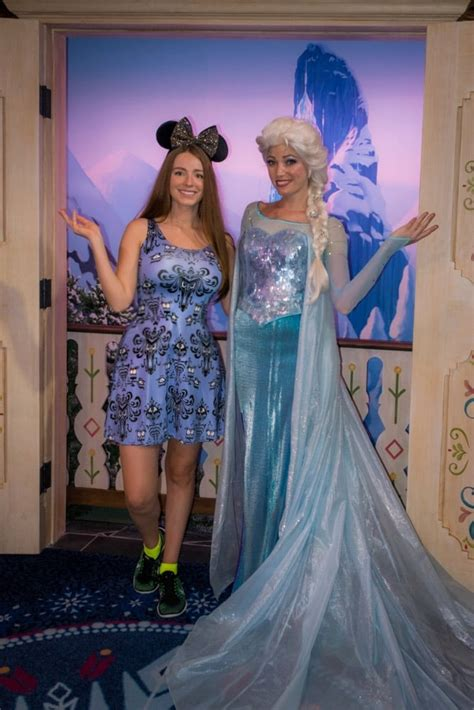 frozen  walt disney world tips disney tourist blog