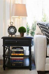 Side, Table, Ideas, And, Tips, For, Choosing, The, Right, One, For, Your, Living, Room