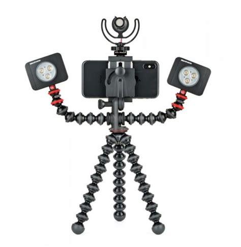 best iphone tripods 2019 mobile motion