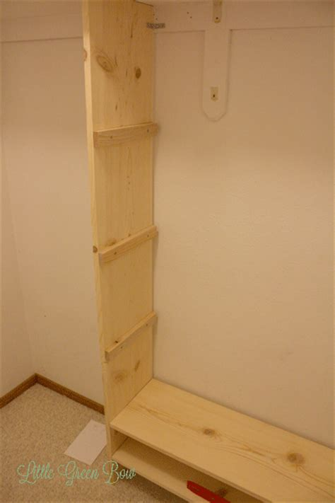 build a closet organizer diy plans diy free steel