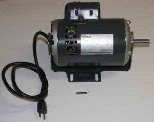 1 hp electric motor for table saw sears craftsman table saw electric motor 1 1 2 hp 3 hp max