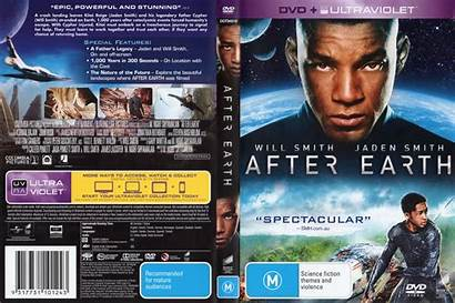 Dvd Earth Save Covers Right R4 Choose