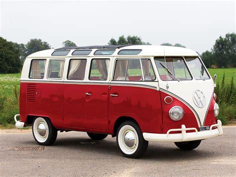 volkswagen bus image gallery old volkswagen van