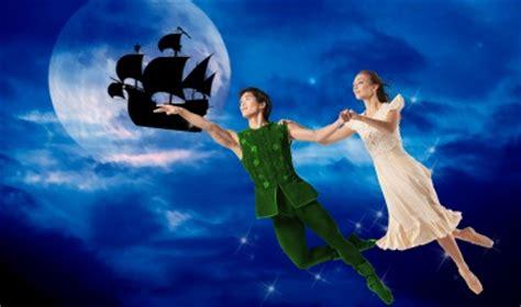peter pan whats  canadas royal winnipeg ballet